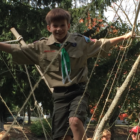 Darien Scouts Open House Saturday 9-21-16