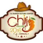 4th Annual Chili Challenge Darien Nature Center logo thumbnail 9-22-16