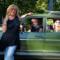 John Lennon car Darien Arts Center 9-23-16