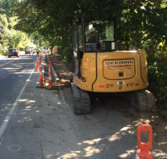 Sidewalk Replacement 910-30-16