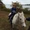 Family Fun Day Holly Pond School Pony 010-2-16
