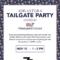 Tailgate party Darien Sport Shop thumbnail 911-11-16