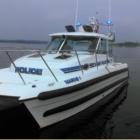 Marine Unit Police Boat 911-15-16