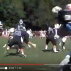Hype Video Darien Football 911-17-16