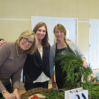 Holiday Wreath Making Class DCA 911-18-16