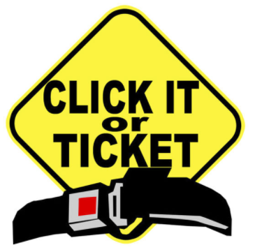 Click It or Ticket 911-19-16