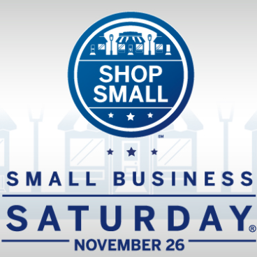 Small Business Saturday 2016 911-20-16