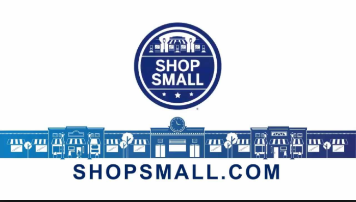 Small Business Saturday graphic 2016 911-20-16