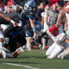 Turkey Bowl 2015 Darien Athletic Foundation 911-22-16