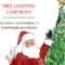 Darien Sport Shop Tree Lighting 911-22-16