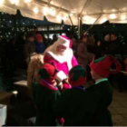 Santa at Grove St Holiday Magic 912-03-16