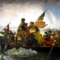 Washington Crossing the Delaware 912-12-16