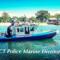 Darien Police Marine Unit 912-16-16