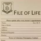 File of Life card thumbnail 912-24-16