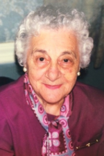 Mary Mary Fraccola obituary 912-27-16