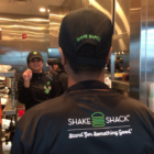 Shake Shack employee 912-30-16