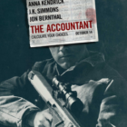 The Accountant movie poster 01-02-16
