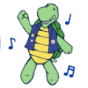 Turtle Dancing Darien Library 01-08-17