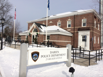 Police Winter