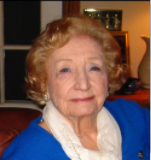 Lucille Mitchell Pidge obituary 01-11-16