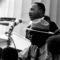 National Archives Martin Luther King Jr at Lincoln Memorial 1963 01-13-17