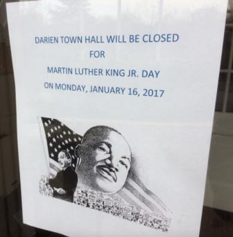 MLK Holiday closure town hall 01-13-17