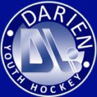Darien Youth Hockey Association Logo 01-14-17
