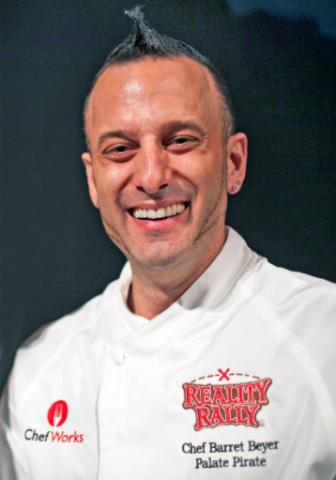 Chef Barrett Beyer chocexpo aquar 01-14-16