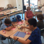 Darien Summer School 01-15-17