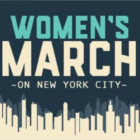 Women's March on NYC thumbnail 01-16-16