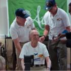 Sidney Zacharias rower obituary repost 01-24-17