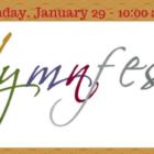 Hymnfest First Congregational Church Darien 01-26-17