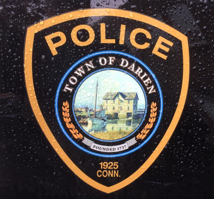 Police Darien Police 02-01-17