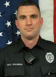 James Palmieri Darien Police 02-05-17