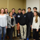 Darien Youth Commission 20-05-17
