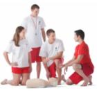 Lifeguard class Darien YMCA 02-05-17