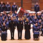 U.S. Coast Guard Band thumbnail Darien 02-08-17
