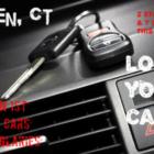 Lock Your Car Darien cops 02-16-17