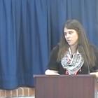 Joslyn DeLancey Darien Education Association Teachers Union 02-16-17