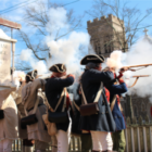 Putnam's Cottage re-enactors 2-18-17