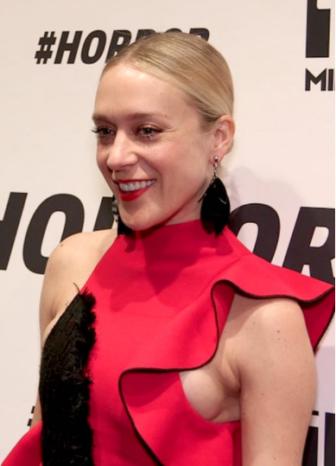 Chloe Sevigny 02-19-17 https://commons.wikimedia.org/wiki/File:Chloe_Sevigny_Horror_premiere_2015.jpg