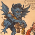 Property Tax Demon 03-01-01 https://commons.wikimedia.org/wiki/File:The_property_tax_LCCN00652673.tif