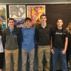 Darien High School Presidential Scholars Program 03-14-17