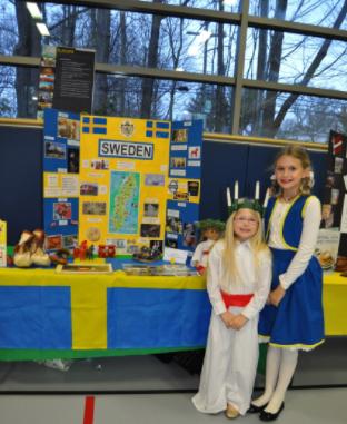 Swedish Passport Around the World Tokeneke 03-14-17