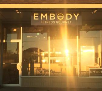 Embody Fitness Gourmet storefront 03-14-17