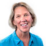 Dr. Margie Gillis 03-25-17