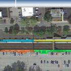 Map Noroton Heights Railroad Station platform replacement 03-25-17