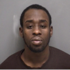Darien arrest photo mug shot Antonio Lucaine 03-27-17