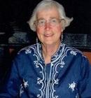 Ginger Dewey Charles obituary 03-29-17