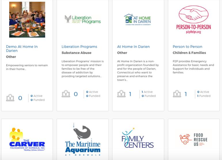 Nonprofits ImpactVine.com 03-29-17